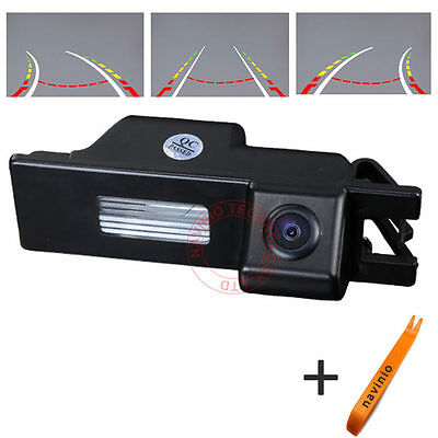 track rear view car camera for holden benz opel Intelliget park assist  IPAS hd