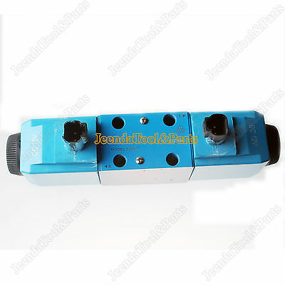 Solenoid 25/220998 for Eaton Vickers Hydraulic Solenoid Directional Valve 12V