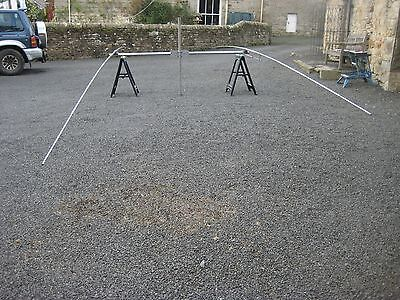 WiMo 14 Mhz Two  Element Yagi / Beam Antenna ( No Traps ) With Gamma Match
