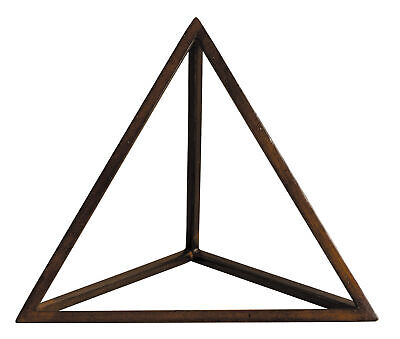 Authentic Models Tetrahedron - Tetraeder