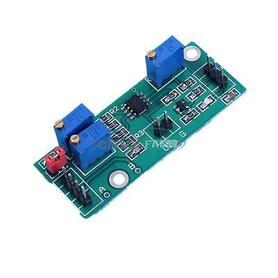 AD8572 Differential Amplifier Module 3-5.5V 15-20mA Voltage Signal Amplifier