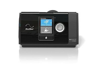 ResMed AirSense 10 AutoSet ohne HumidAir Befeuchter