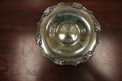 Tiffany & Co. Sterling Silver Vintage Tray