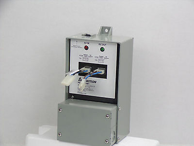 Eaton Cutler / Hammer Automotion Power Supply 27 VDC 4 Amp 100 PS256A-03B1
