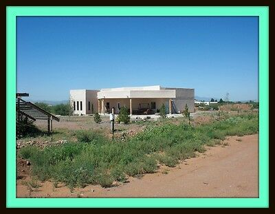 Southern Arizona~Excellent Buildable Lot Near Homes, Power~$49 A Month!