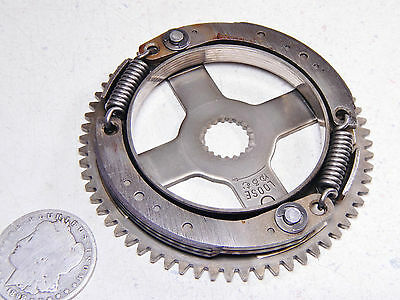 86 Honda Tg50 Gyro S Low Clutch Weight Set & Driver Plate Asy