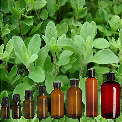 Marjoram (Sweet) Essential Oil - 100% Pure and Natural - US Seller!