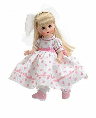 Daddy's #1 GIrl  Madame Alexander 8'' Doll,  NRFB