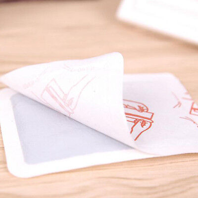 Body Warmer Paste Pad Sticker Lasting Heat Patch Winter Anti-cold Therapy