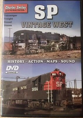 SP Vintage West(DVD) Charles Smiley Productions