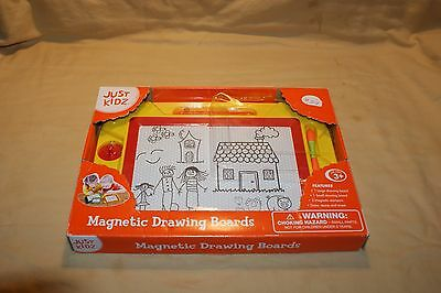 Toys. Magnetic Drawing Board Missing small Board