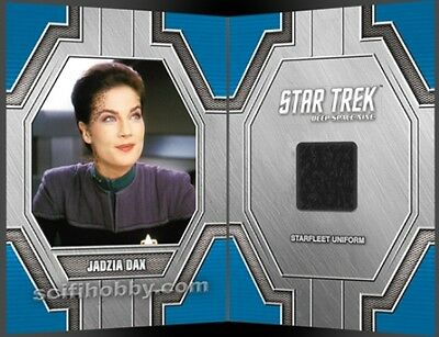 Star Trek 50th Anniversary RC25 Jadzia Dax Relic