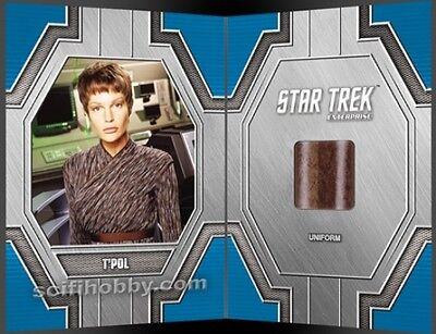 Star Trek 50th Anniversary RC40 T'Pol Relic