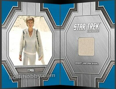 Star Trek 50th Anniversary RC48 T'Pol Relic