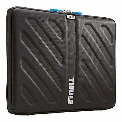 15 inch MacBook Pro Laptop Briefcase, Carry Case, Sleeve, Pouch WATERPROOF!