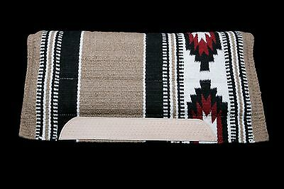 Lariat Showin' Off Western Layered Saddle Pad Navaho FREE SHIPPING!