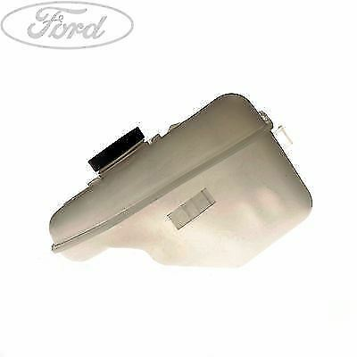 Genuine Ford Focus MK1 Radiator Overflow Expansion Tank 1104120