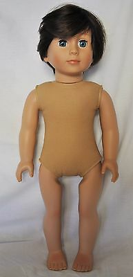 18 Inch Doll Boy Friend for American Girl Doll Our Generation Journey Girl Dolls