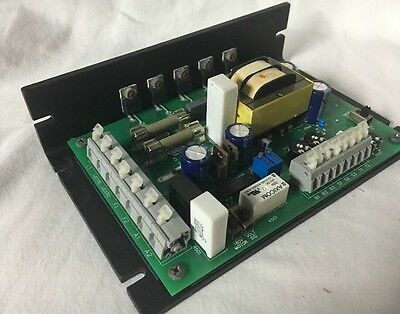 Reliance Electric Dc3N-12D-00-010-A1 Dc3E Motor Controller