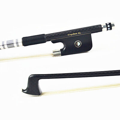 *****USD80 OFF - Special SALE*****Full Size NEW Advanced Carbon Fiber Viola Bow