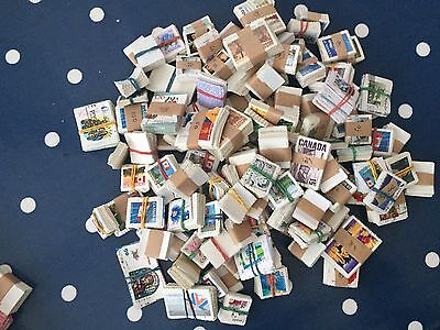 Canada 480 grammes bundleware some in mixed bundles also incl high values wow