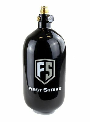 First Strike 1.1L 4500psi Paintball Air Bottle
