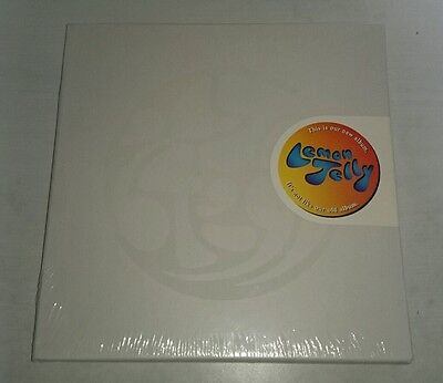 "Lemon Jelly - 64 - 95 (Sealed 5 x 10"" Records Limited Edition Box Set)"