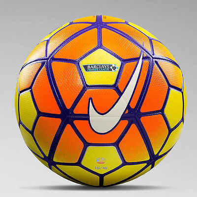 Nike Ordem 3 Official Match Football EPL English Premier League Fast Postage