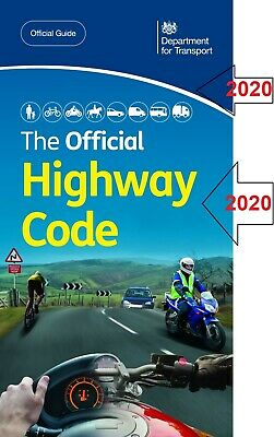 DVSA The Official Highway Code Brand New Most Latest  Edition for 2019 Tests