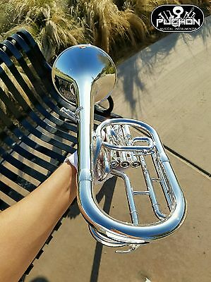 Besson BE-152 Alto Horn- New Standard (Hard to find)