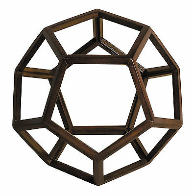 Authentic Models  Dodecahedron - Dodecaeder