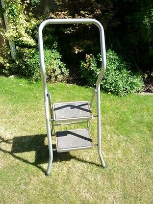 Step Ladders, Two Step , Fold Away Multi Purpose, Round The House, DIY Tool