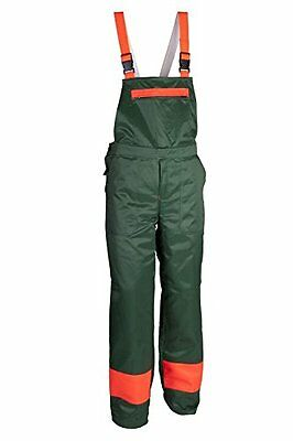 Oregon Chainsaw Dungarees  RRP145.00 XL/56 Class 1