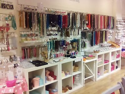 Absolute Bargain! -  Stock from Bead Shop .Start your own business!