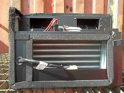 Jcb Heater Box/assembly To Fit 3Cx Tier 3/tier 4