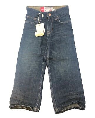 On Sale Children Kids Boys Toddler Regular Jeans Trouser Bottoms Pant GAP RRP£25
