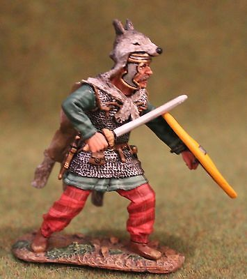 King And Country Bar 9  Barbarians Romans Toy Soldiers  Britains
