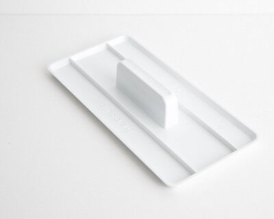 PME Sugarcraft Fondant Smoother - Squared