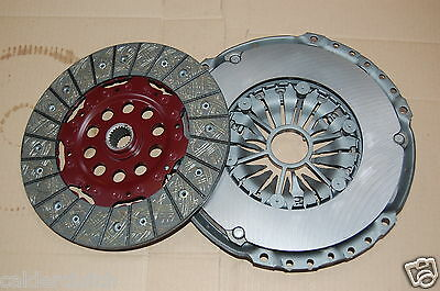 VAUXHALL VECTRA 1.9CDTi 120 F40 GEARBOX CLUTCH KIT