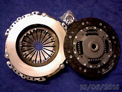 Citroen C3/4 Picasso And Peugeot 308 New Luk Clutch Kit