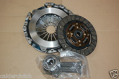 NEW Ford FIESTA AND FORD KA CLUTCH KIT AND CSC FROM 09/95-04/02