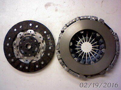 CITROEN RELAY JUMPER AND PEUGEOT BOXER 2.2 HDi  NEW LUK CLUTCH KIT 626303200