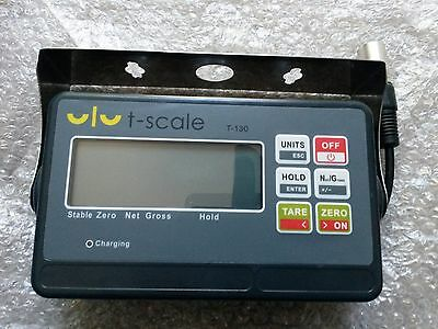 T-Scale T-130 Weighing Indicator