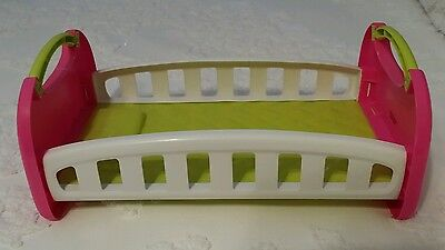 Jakks Pacific Cabbage Patch Doll Bed 2013