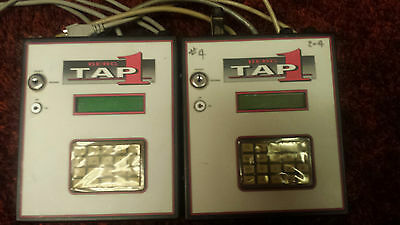 Berg Liquor System Tap 1 Beer ECU