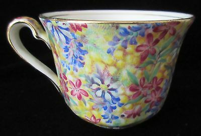 "Vintage Royal Winton ""wild Flowers""  Cup Only"