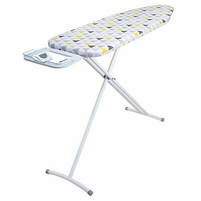 NEW Large Ironing Board With Cover - Triangles