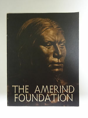 The Amerind Foundation Booklet