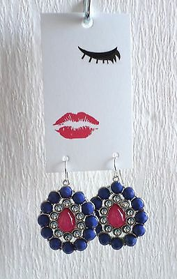 Boutique Earring Display Fashion Jewelry Cards 70 Cute Face Rack Hang Display
