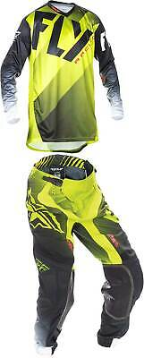 2017 Fly Racing Lite Hydrogen Jersey Pant Combo - MX ATV Motocross Dirtbike Gear